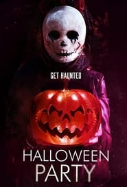 HALLOWEEN PARTY (2020) [BLURAY 720P X264 MKV][AC3 5.1 LATINO] torrent